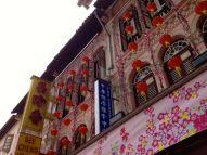 Bloomy Shophouse, Singapore